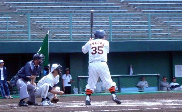 2008年8月23日 全国県議会対抗野球大会