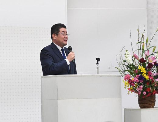 2020年2月2日 県政報告会